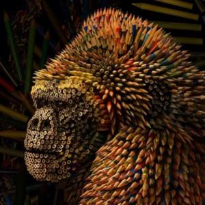 Artist Ricardo Salamanca