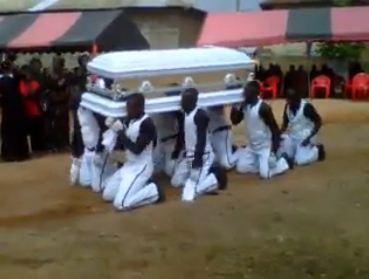 funeraldance