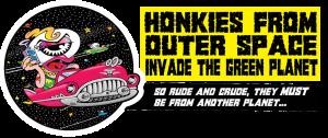 http://www.honkiesfromouterspace.com