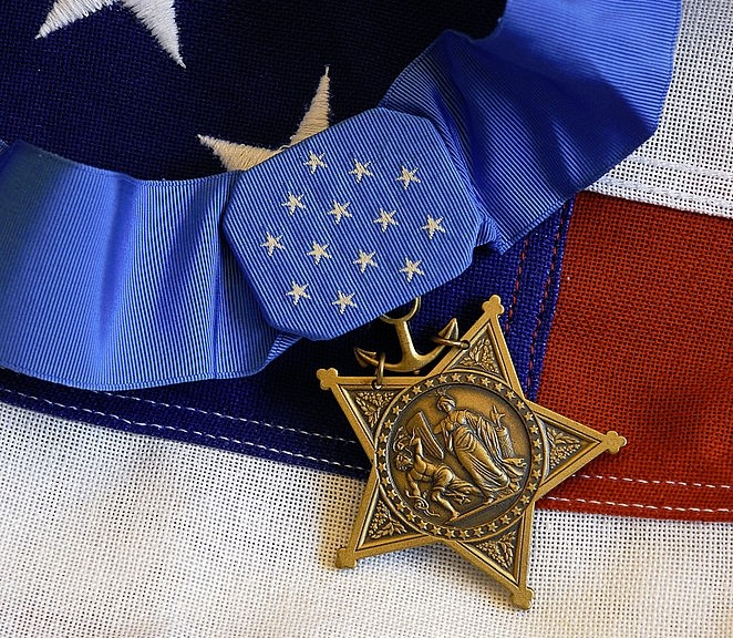 Medal of Honor Marine